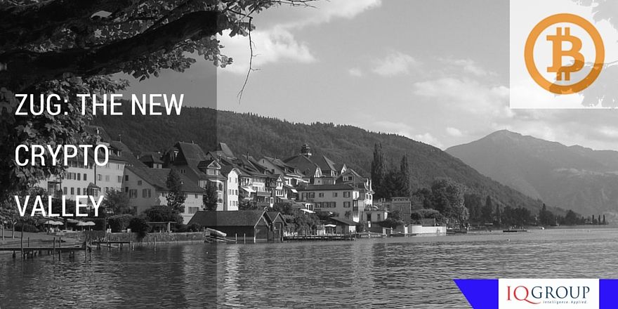 Zug: The New Crypto Valley