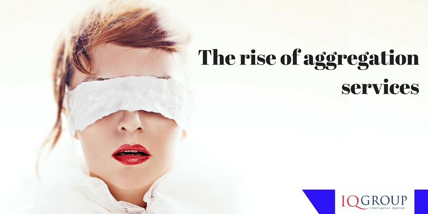 The rise of aggregation services – the risk of a new Ashley Madison?