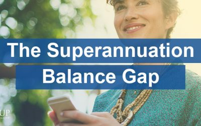 The Superannuation Balance Gap