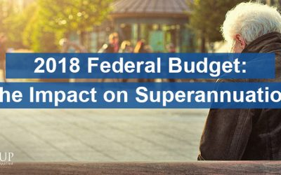 2018 Federal Budget: The Impact on Superannuation