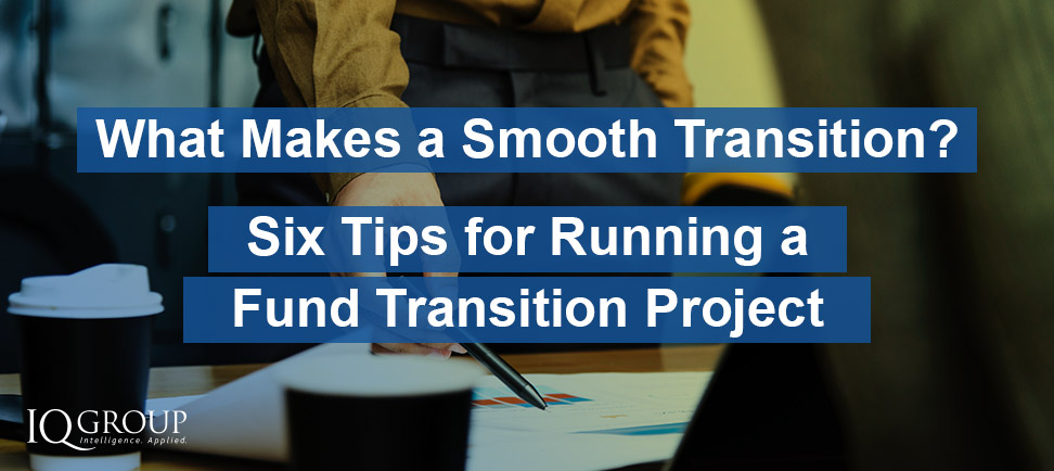 What Makes a Smooth Transition?