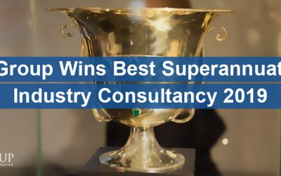 IQ Group Wins Best Superannuation Industry Consultancy 2019