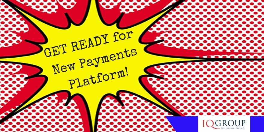 The New Payments Platform