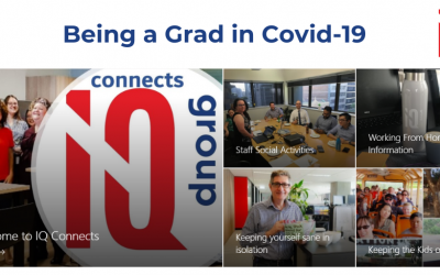 BEING A GRAD IN COVID-19